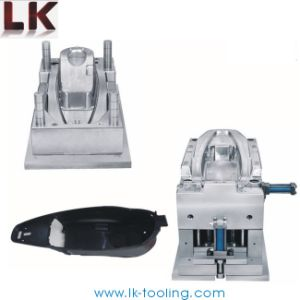 Prototype Manufacturing Plastic Injection Mould Part pictures & photos