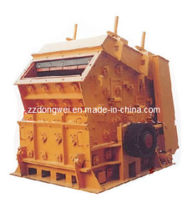 Hot Mining Crushers (PF)