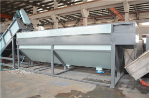 Recycling Plastic Line and Plastic Washing Recycling Machine pictures & photos