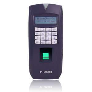 Professional Fingerprint Access Control System with Time Attendance (F08) pictures & photos