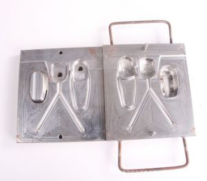 Injection Compression Rubber Mold/Rubber Mould/Silicone Mold pictures & photos