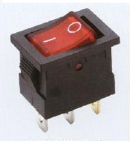 Good Switch Hoosense Electrical Appliance Manufacturing Rocker Switch - Hs1-5s