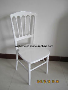 High Quality Wooden Napoleon Chair for Sale pictures & photos
