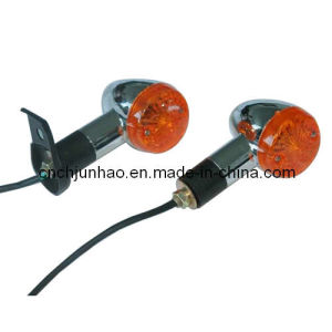 Motorcycle Light (GN Winker Lamp New 2)