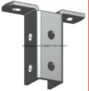 High Quality Solar Panel Bracket Parts for PV Project pictures & photos