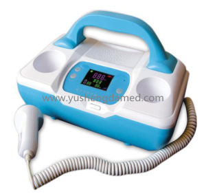 Hot Fetal Heart Rate Dectector Fetal Doppler Ysd-Fd08 pictures & photos