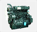 4JR3AT70 Power Engine for Agriculture