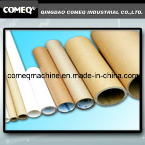 Automatic Paper Parallel Tube Making Machine pictures & photos