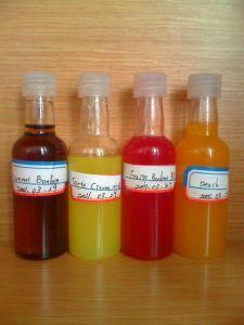 Ferrous Sulfate+Folic Acid+Vitamin B12 Syrup & Ferric Ammonium Citrate Syrup pictures & photos