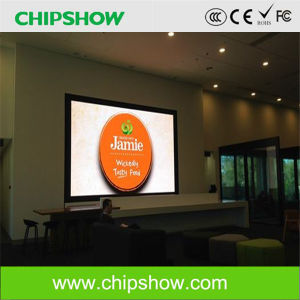 Chipshow P2.5 Full Color Small Pitch HD Indoor LED Display pictures & photos