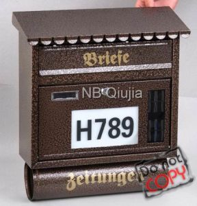 European Mailbox (QJ-007)