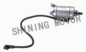 Tricycle Parts/Starting Motor/Three Wheel Motorcycle Parts (SM9)
