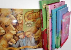 Children′s Books - 8
