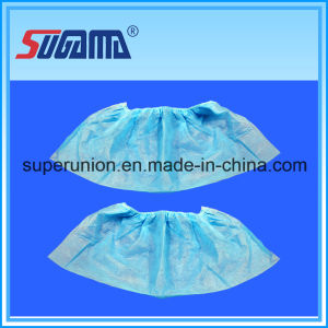 OEM Multifunction PP Non-Woven Shoe Cover pictures & photos