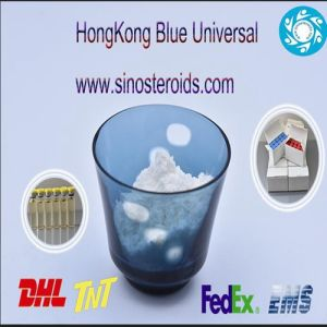 CAS 50-41-9 High Quality Anti-Estrogen Steroid Clomifene Citrate (Clomid) pictures & photos