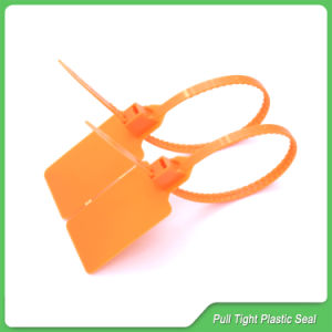 Safety Seal (JY-410S) , Pull Tight Plastic Security Seal pictures & photos