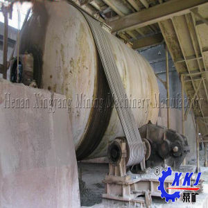 Alumina Ceramic Ball Mill Energy Saving 20-30% pictures & photos