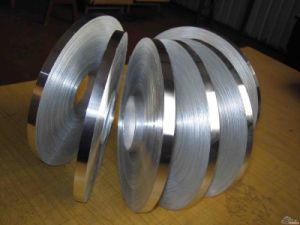 High Carbon Cold Rolled Steel Strips pictures & photos
