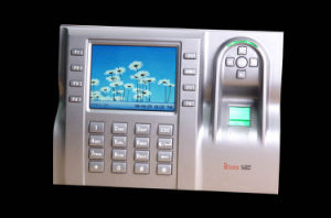 Fingerprint Access Control System and Time Attendance