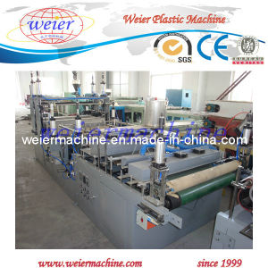 Profile Hot Stamping Machine CE pictures & photos