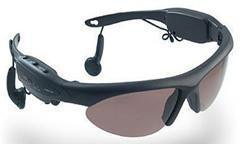 MP3 Glasses (HF-005) pictures & photos