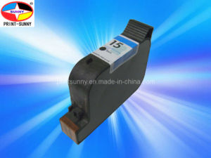 Inkjet Cartridge for HP15, C6615A