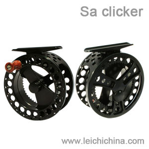 CNC Machined Aluminum Clicker Fly Fishing Reel Clicker pictures & photos