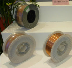 Welding Consumables/Welding Electrode/ Welding Wire pictures & photos