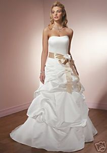 Wedding Dress (09 Whoesale)