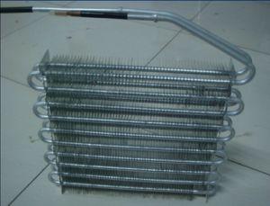 Refrigerator No-Frost Aluminium Tube Aluminium Fin Evaporator pictures & photos