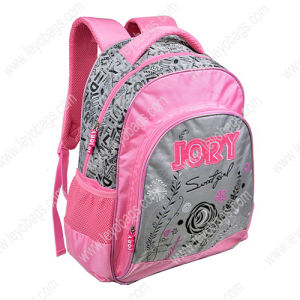 Fashion School Bag Backpack for Teenagers Girls Student (SCB130224)