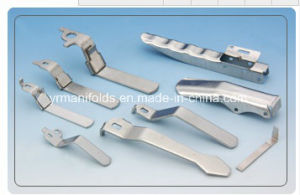 Washer, Impeller, Stamping in Stainless Steel pictures & photos