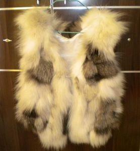 Fur Clothing - 1