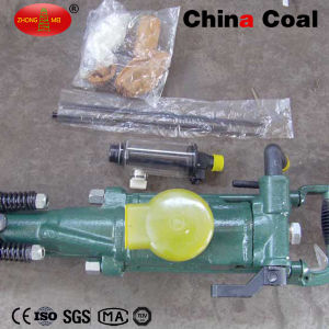 Yt29A Portable Handheld Pneumatic Air Leg Rock Drill for Sale pictures & photos