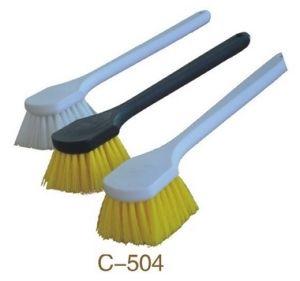 Long Cleaning Brush pictures & photos