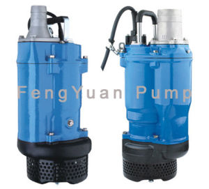 Dewatering Pump (KBZ Series) pictures & photos