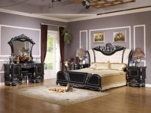 Bedroom Set (WLL-8817B)