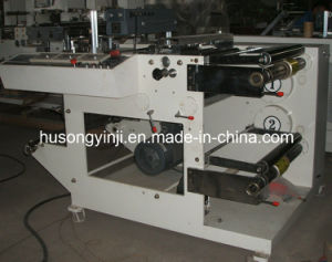 Aluminum Foil Slitting Machine, High Speed Slitter pictures & photos