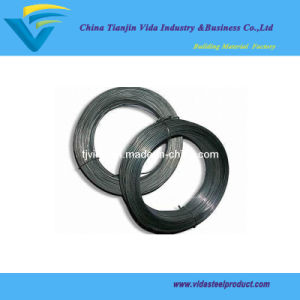 Low Carbon Steel Iron Wire pictures & photos