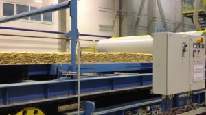 Chipboard/Particle Board machinery Production pictures & photos