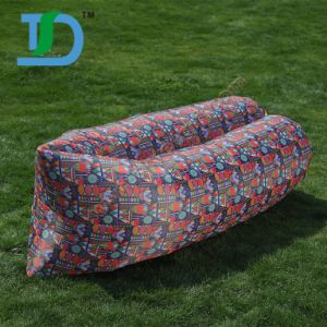 Popular Fast Filling Air Filled Sofa for Leisure pictures & photos