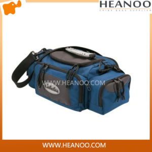 Wholesale Hot Selling Designer Branded Waterproof Fishing Utility Bag pictures & photos