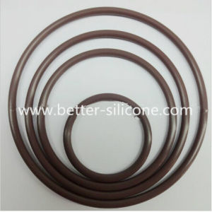 High Quality Viton / FKM Silicone Rubber O Ring pictures & photos