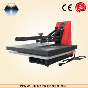 2016 CE hot heat press t shirt machine pringting pictures & photos