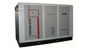Stationary Single Screw Air Compressor (FHOGD-290F)