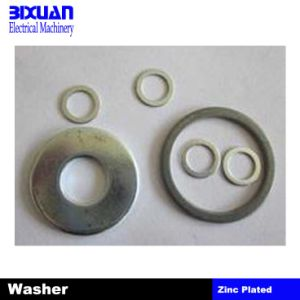 Steel Washer (BIX2011 WS003) pictures & photos