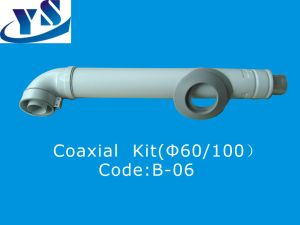 Wall Hung Boiler (B-06)