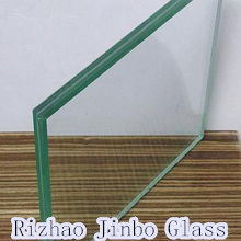 China Professional Supplier of Laminated Glass with High Quality (JINBO) pictures & photos