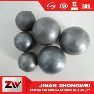 Low Price Steel Grinding Ball pictures & photos
