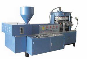 Plastic Bottle Cap Molding Machine (SY-30A)